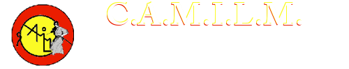 CAMILM – Club des Arts Martiaux Intercommunale Linas Montlhéry
