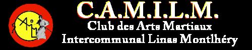 CAMILM – Club des Arts Martiaux Intercommunale Linas Montlhéry